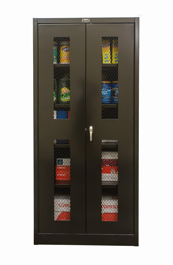 400 Series Commercial Grade Kd Cabinets