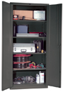 DuraTough All-Welded Storage Cabinet