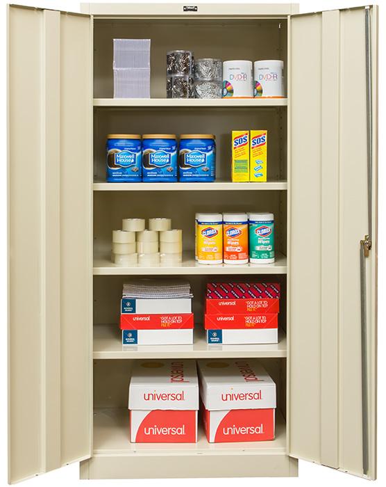 Charmant KD Storage Cabinet ...