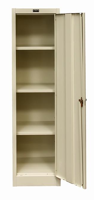 Metal Cabinets By Hallowell 800 Series Heavy Gauge Kd