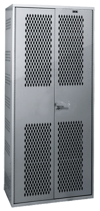 Military Lockers By Hallowell Ta 50 Equipment Storage
