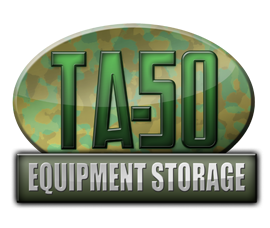 TA-50 Equipment Storage