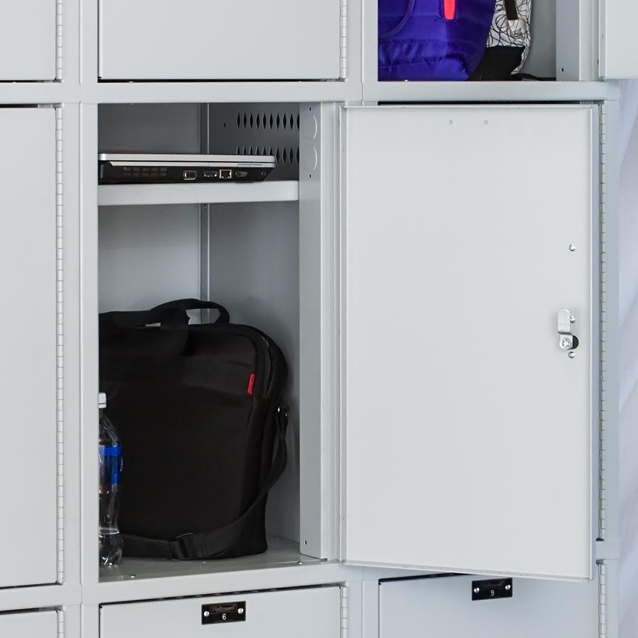 laptop  u0026 backpack lockers