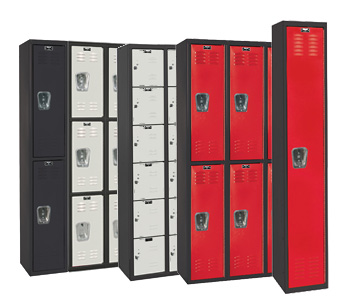 Black Tie Office Lockers