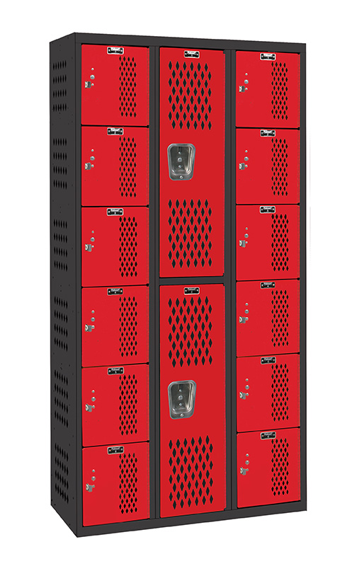 Gym Lockers P E Lockers Athletic Lockers By Hallowell