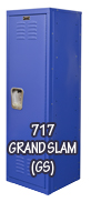 717 Grand Slam (GS) - Kid Lockers