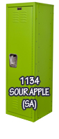 1134 Sour Apple (SA) - Kid Lockers