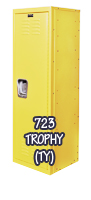 723 Trophy (TY) - Kid Lockers