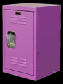Bubble Gum Pink - Kid Locker