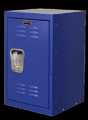 Grand Slam Blue - Kid Locker