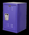 Pep Rally Purple - Kid Locker