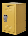 Trophy Yellow - Kid Locker