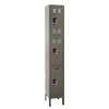 Readybuilt Fully-Assembled Lockers include locks