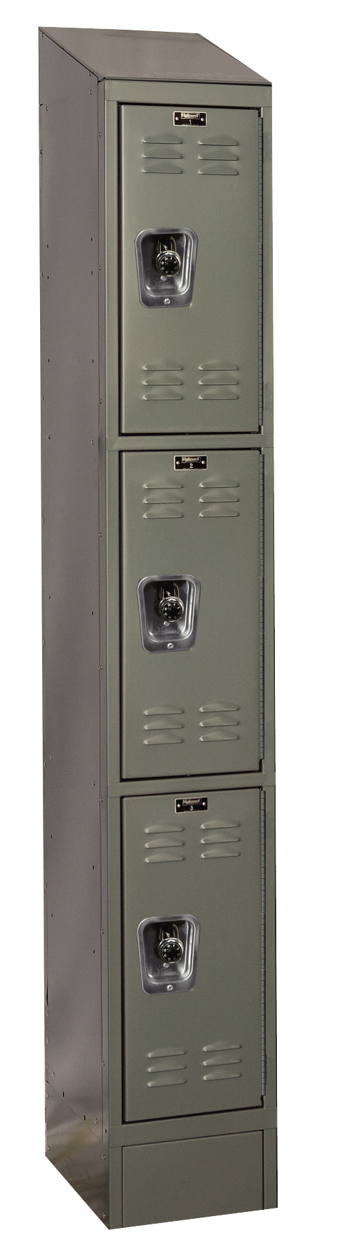 Fully Assembled Kd Lockers By Hallowell Ready Built