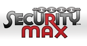 Security Max - Locking Cabinets