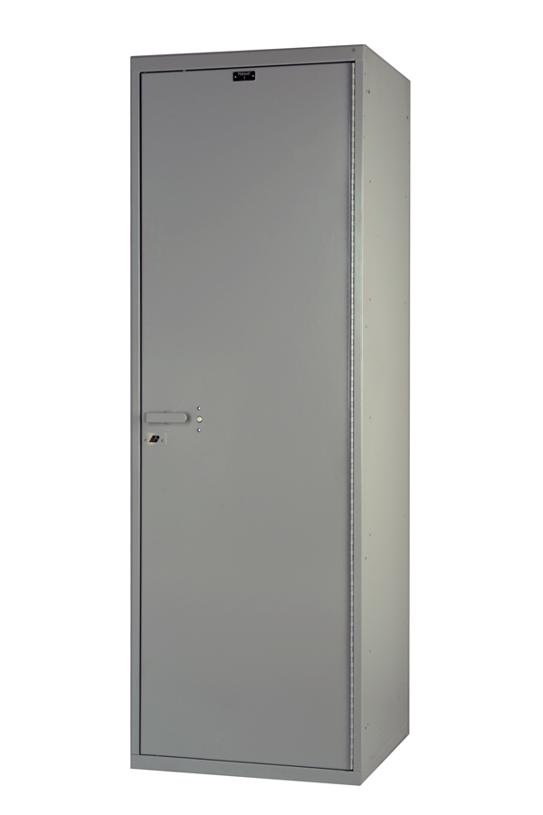 SecurityMax All-Welded High Security Lockers ...  sc 1 st  Hallowell & High Security Lockers by Hallowell - Security Max