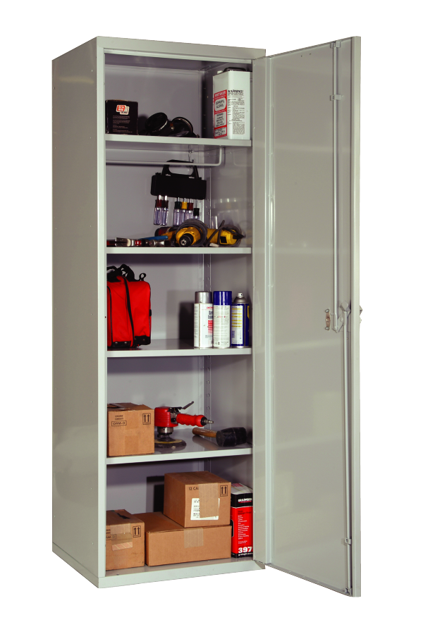 High Security Lockers By Hallowell Security Max