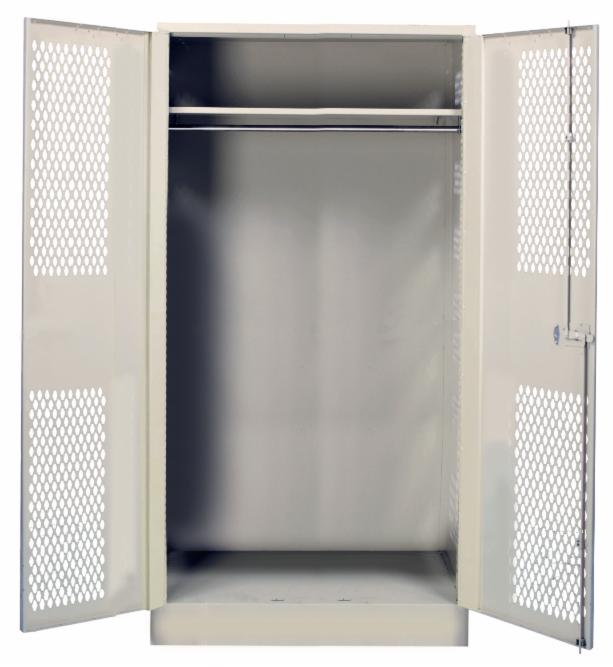 Surplus Cabinets Standard Single Tier Kd Lockers